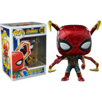 Pop! Avengers Infinity War - Iron Spider with Legs