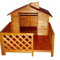 Pet Rite Collection The Mansion House & Porch