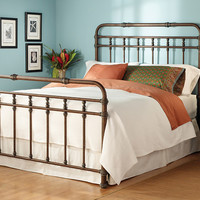 Official Wesley Allen Website Featuring Iron Beds, Iron Bed Frames and Iron Furniture