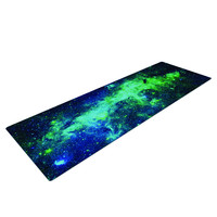 Space Jams Yoga Mat