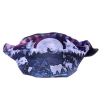 Hungry Like the Wolf Fanny Pack