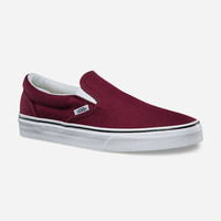VANS Classic Womens Slip-On Shoes | Sneakers
