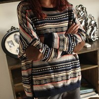 Woman's Sweater 2014 For Winter