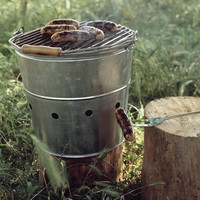 Bucket BBQ ? Cox & Cox, the difference between house and home.