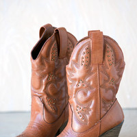 Boot Scootin' Cowgirl Boots