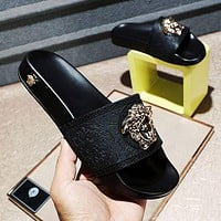 Versace Fashion Slippers