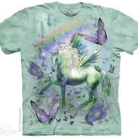 Unicorn & Butterflies