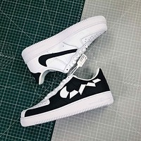 Hot Nike Air Force 1 Low Af1 White/black