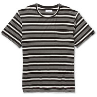 Ovadia & Sons - Striped Jersey T-Shirt | MR PORTER