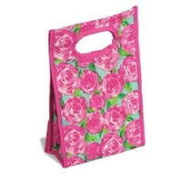 Lilly Pulitzer Lunch Tote - First Impression