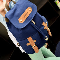 Backpack Stylish Travel Bags [6582268359]