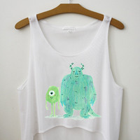 Mike & Sully - Hipster Tops