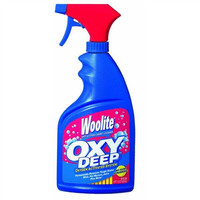 Bissell Home Care 0805 Woolite Oxy Deep Stain Cleaner 22 Oz, Wildflower Breeze