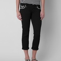 Rock Revival Sherry Stretch Cropped Jean