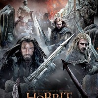 The Hobbit: The Battle of the Five Armies (2014) V029 24 X 36 Movie Poster