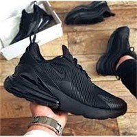 Nike Air Max 270 Men's and Women's Sneakers Shoes
