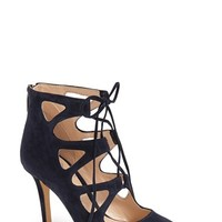 Women's Vince Camuto 'Bodell' Lace Up Pump,