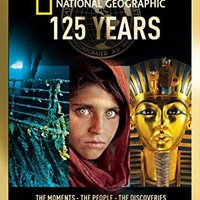 Various & National Geographic - National Geographic: 125 Years