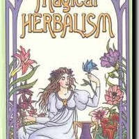 Magical Herbalism By: Scott Cunningham - $11.66 : Wicca Bookstore, Helping You Live a Magical Life!