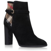 Burberry Stebbingford Ankle Boots   Harrods