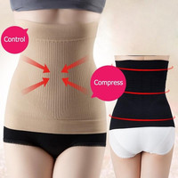 LOS F Profressional Hot Control Shapers Compression Waist Cincher Fat Burning Weight Loss Corsets Waist Trainer for Women NY056Y