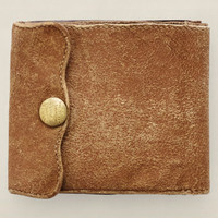 Rhodes Leather Wallet