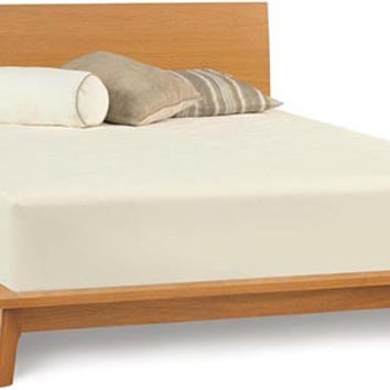 Catalina Bed With Headboard