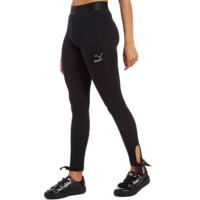 Puma Cut Out Leggings