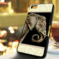 Elephant wood vintage iPhone 4/4s, Iphone 5, Samsung Galaxy S3, Samsung S4, Blackberry Z10, Ipod 4 and Ipod 5