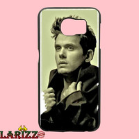 "John Mayer music gitaris for iphone 4/4s/5/5s/5c/6/6+, Samsung S3/S4/S5/S6, iPad 2/3/4/Air/Mini, iPod 4/5, Samsung Note 3/4 Case ""002"""
