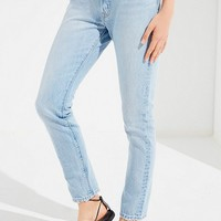 Levi's 501 Skinny Jean – Love Fool | Urban Outfitters