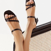 UO Claudia Strappy Heel | Urban Outfitters