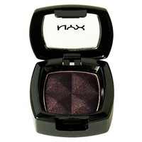 NYX Single Eye Shadow, Sensual, 2.5 g