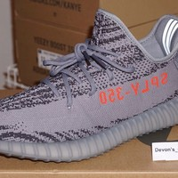 YEEZY BOOST 350 V2 'Beluga 2.0' - DS, Size 11, AH2203, ***TRUSTED SELLER***