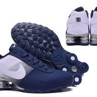 Nike AIR Shox OZ running Men's sneaker