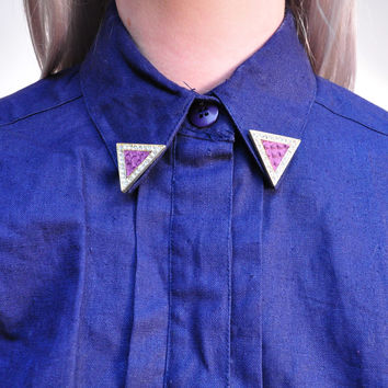 Snazzy Collar Tips (Small/Indie Brands)