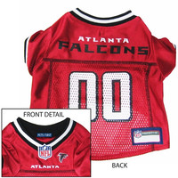Atlanta Falcons Jersey XL