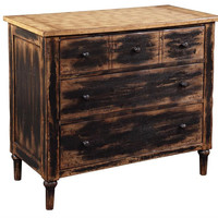 Ultimate Accents Three Drawer Chest