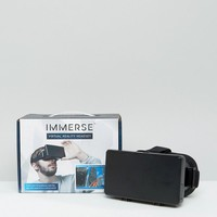 Gifts | Immerse: Virtual Reality Headset at ASOS