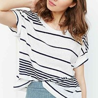 BDG Striped Tee-