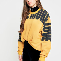 Urban Outfitters Love More Sweatshirt | Urban Outfitters