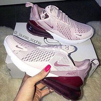 Nike Air Max 270 Sneakers Sport Shoes-3