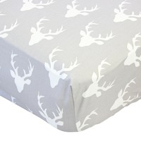 Buck Forest Mist - Crib Sheet