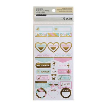 Uptown Chic Appointment Stickers By Recollections™