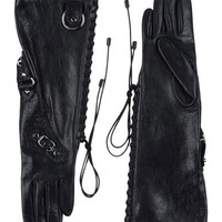 BALENCIAGA Gloves - Accessories D | YOOX.COM
