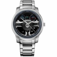 FORD MUSTANG SHELBY SNAKE Metal Watch