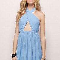 Forever And A Day Skater Dress
