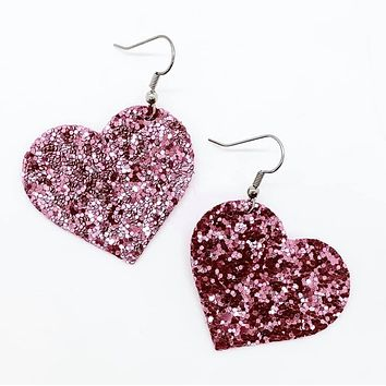 Itty Bitty Hearts - multiple colors