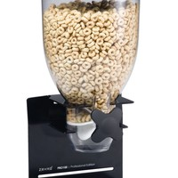 Professional - Dry Food Dispenser - Single Canister