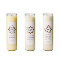 Soothe the Soul Yogi Candles | yoga candle, aromatherapy